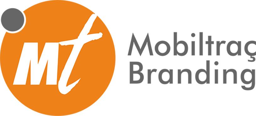 MT Mobiltraç Branding