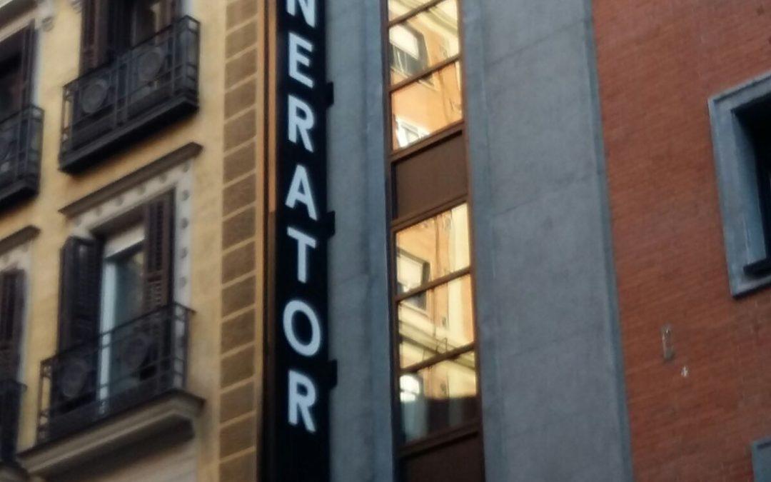 Hoteles Generator