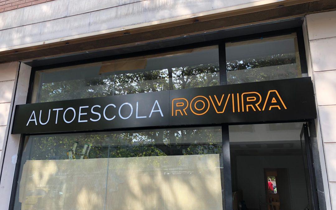 Autoescuela Rovira