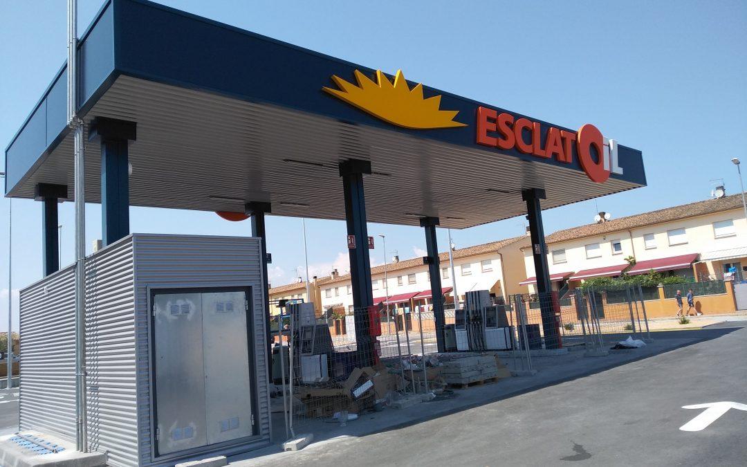 ESCLATOIL – Castelló d'Empúries